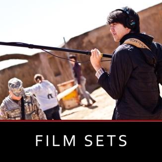 FILM SETS